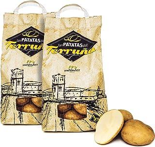 Las Patatas del Terruño bolsa de 3 kg 2 ud