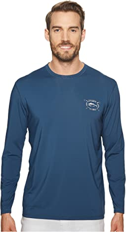 Chill Long Sleeve Rashguard T-Shirt