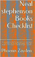 Best neal stephenson books reading order Reviews