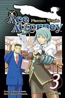 Best ace attorney 3 case 3 Reviews