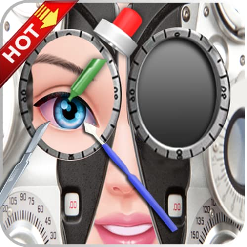 Cataract Augenchirurgie -Simulator
