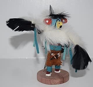 5 INCH Eagle Dancer Kachina