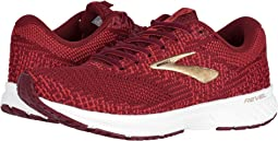 Rumba Red/Teaberry/Gold