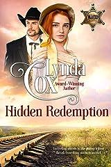 Hidden Redemption: Redemption Bluff Book 14 Kindle Edition
