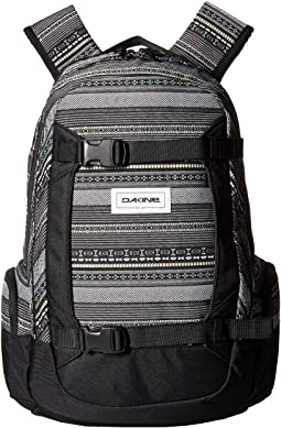 Mission Backpack 25L