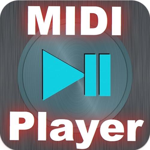 Simple Midi Player