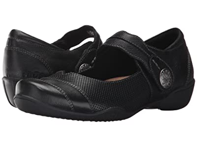 Taos Footwear Bravo (Black) Women