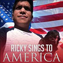 Ricky Sings To America (This Land is Your Land / America the Beautiful / Yankee Doodle / Johnny Marching / GI Joe Theme / My Country Tis of Thee)