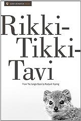 Rikki-Tikki-Tavi Kindle Edition