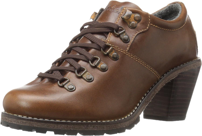 Woolrich kvinnor kvinnor kvinnor Cascade Range Ankle Booslips  populär