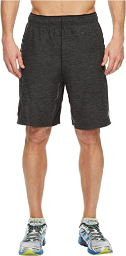 New Balance N Transit Shorts