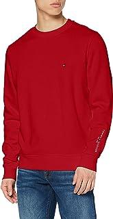 Tommy Hilfiger Tommy Sleeve Logo Sweatshirt Suéter para Hombre