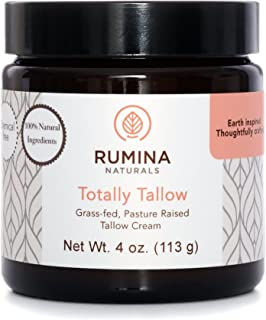 Rumina Naturals Totally Tallow Skin Cream