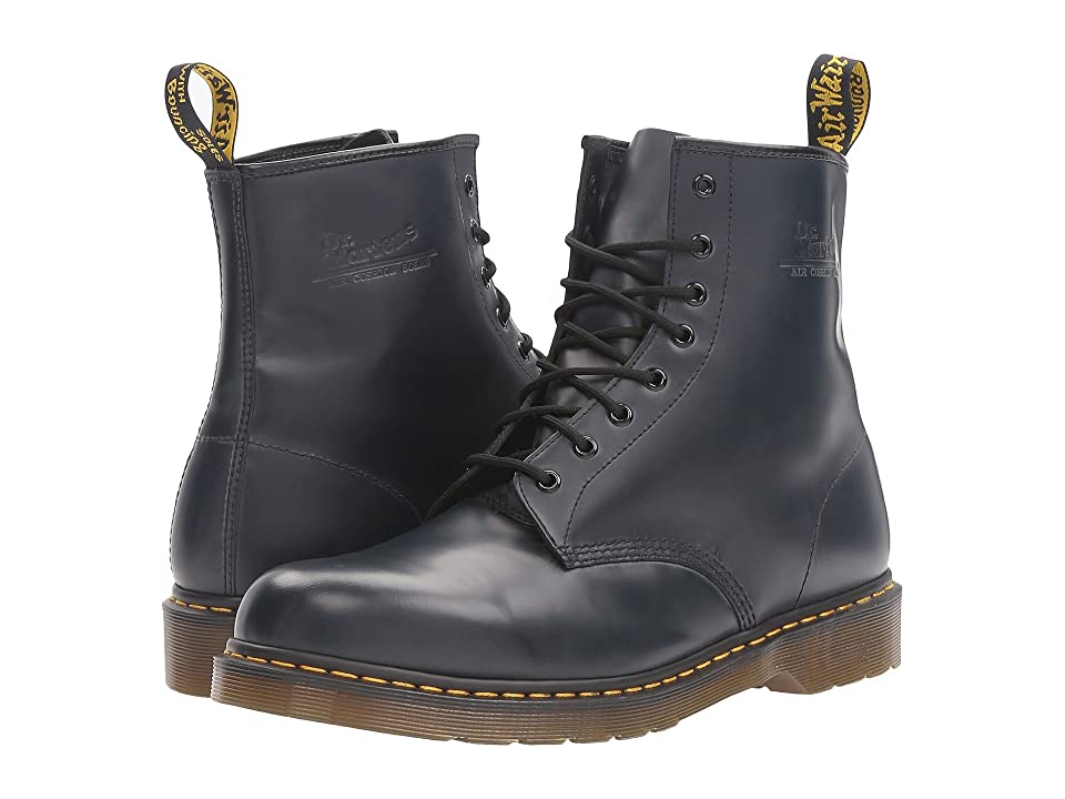 Dr. Martens 1460 (Navy Smooth) Lace-up Boots