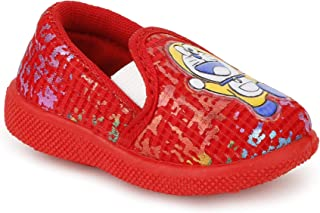 SMARTOTS Causal Shoes Resin Multicolor for Kids