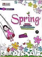 Macmillan Spring Semester 1 For Class 1