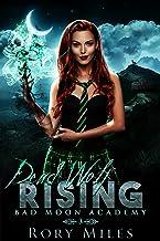 Dead Wolf Rising: Bad Moon Academy (English Edition)