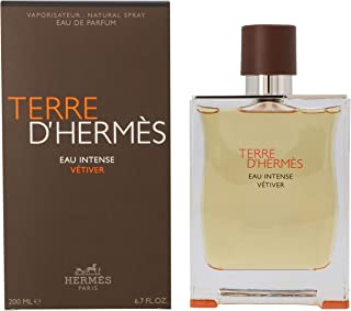 HERMES TERRE D'HERMES EAU INTENSE VETIVER EDT 200 ml