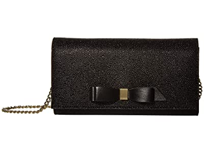 Ted Baker Alaine (Black) Wallet Handbags