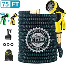 Best 4 inch flexible water hose Reviews