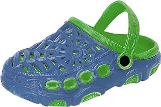 iSee Case Kids Summer Sandals Clogs