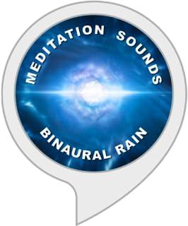 Meditation Sounds Binaural Rain