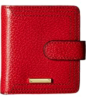 Lodis Accessories - Stephanie RFID Petite Card Case Wallet