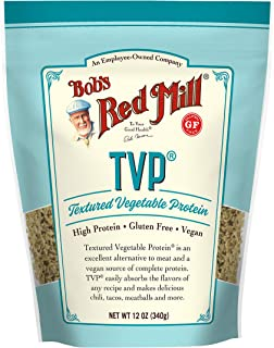 Bob's Red Mill Textured Vegetable Protein, 10 OZ