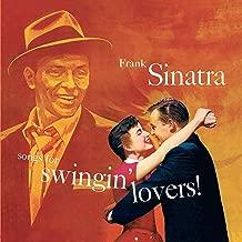 Songs For Swingin Lovers 1 Bonus Track/Limited Solid Orange