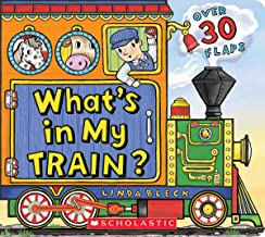 What's in My Train?