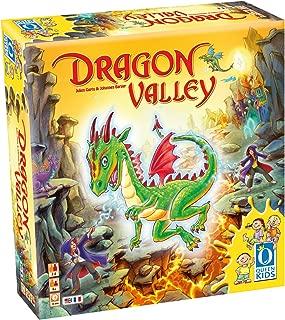 Queen Games Dragon Valley
