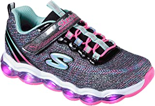 Skechers Kids' Glimmer Lights Sneaker