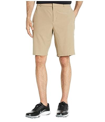 Nike Golf Flex Hybrid Shorts (Khaki/Khaki) Men