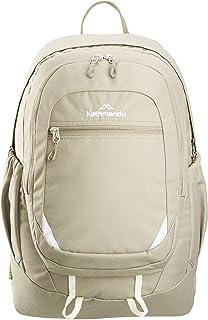 Kathmandu Cotinga 25L Laptop Commuter Pack School Bag Uni Backpack v4 Clay 25LTR
