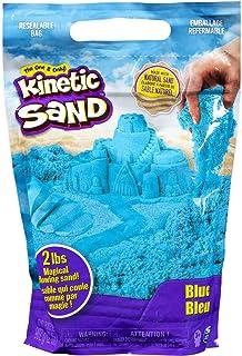 Kinetic Sand Bolsa 906 grs Arena Kinética Colores Surtidos