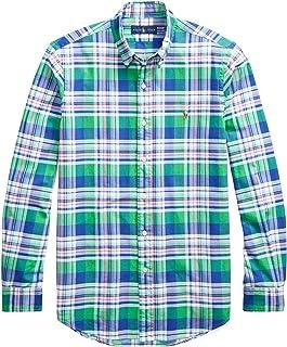 9fb2fe67 Amazon.com: Polo Ralph Lauren - Casual Button-Down Shirts ...