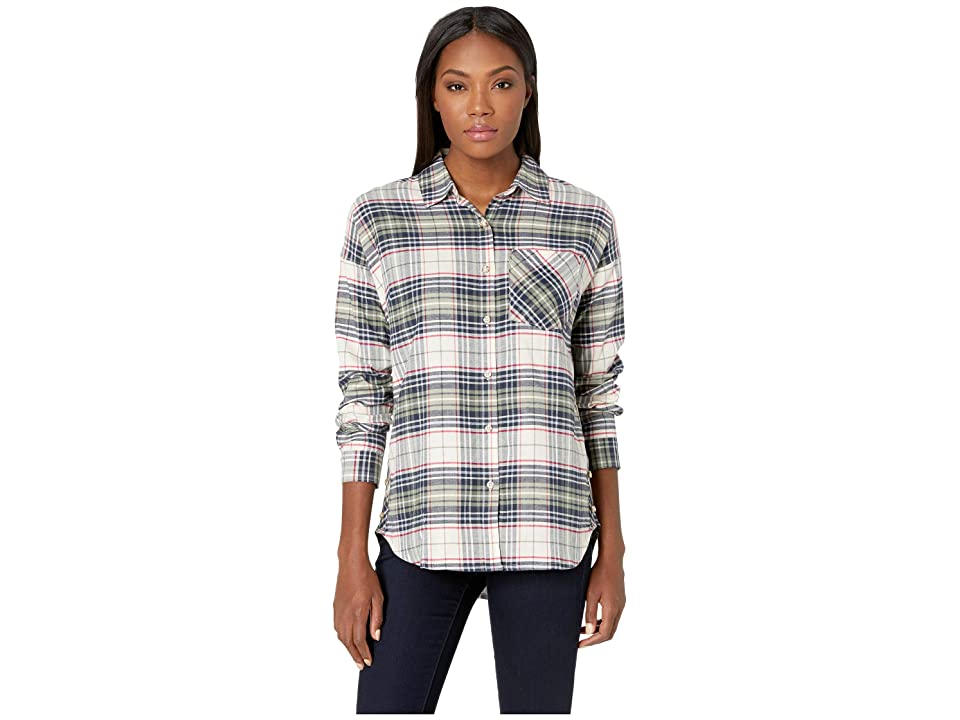 Mountain Hardwear Karseetm Long Sleeve Shirt (Cotton) Women