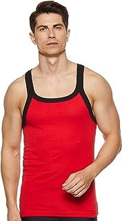 Jockey Men's Gym Vest