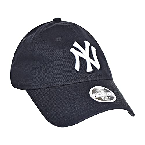 New Era MLB Womens Essential 9Twenty Adjustable Cap
