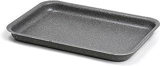 Bialetti Trudi R Oven Tray–Grey, Aluminium, Grey, 30x22 cm