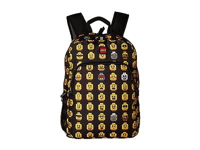 LEGO Minifigure Heritage Classic Backpack