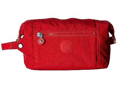 Kipling Aiden (Cherry) Handbags