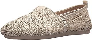 : crochet Chaussures femme Chaussures