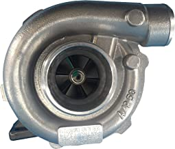 Brand New T04E T3T4 T03T04.63 AR 57 TRIM 400+HP BOOST STAGE III COMPRESSOR TURBO CHARGER