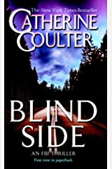 Blindside (An FBI Thriller Book 8) Kindle Edition