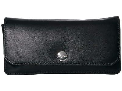 AllSaints 32 mm Belt Bag (Black) Women