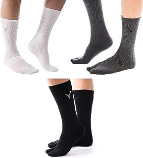 tough toe socks