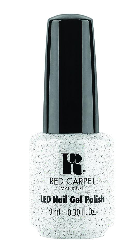 明らかに消費聡明Red Carpet Manicure - LED Nail Gel Polish - Thank U Mom & Dad - 0.3oz / 9ml