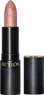 Revlon Super Lustrous The Luscious Mattes Lipstick, in Mauve, 003 Pick Me Up, 0.74 oz