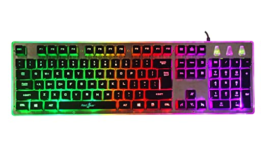 Redgear Grim Gaming Keyboard